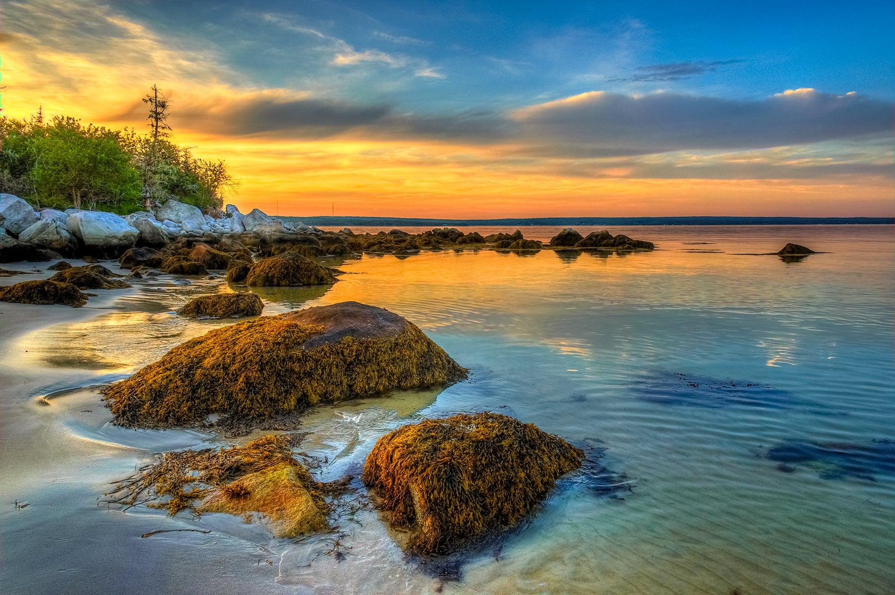 Carters Beach, Nova Scotia