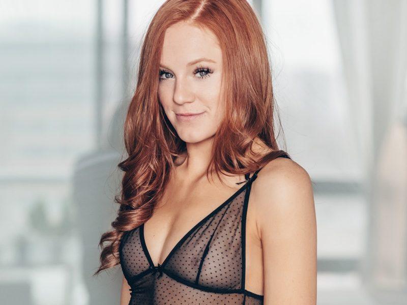Redhead Hannah